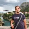Mostar Köprüsünden
