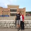 Bosna Kütüphanesi