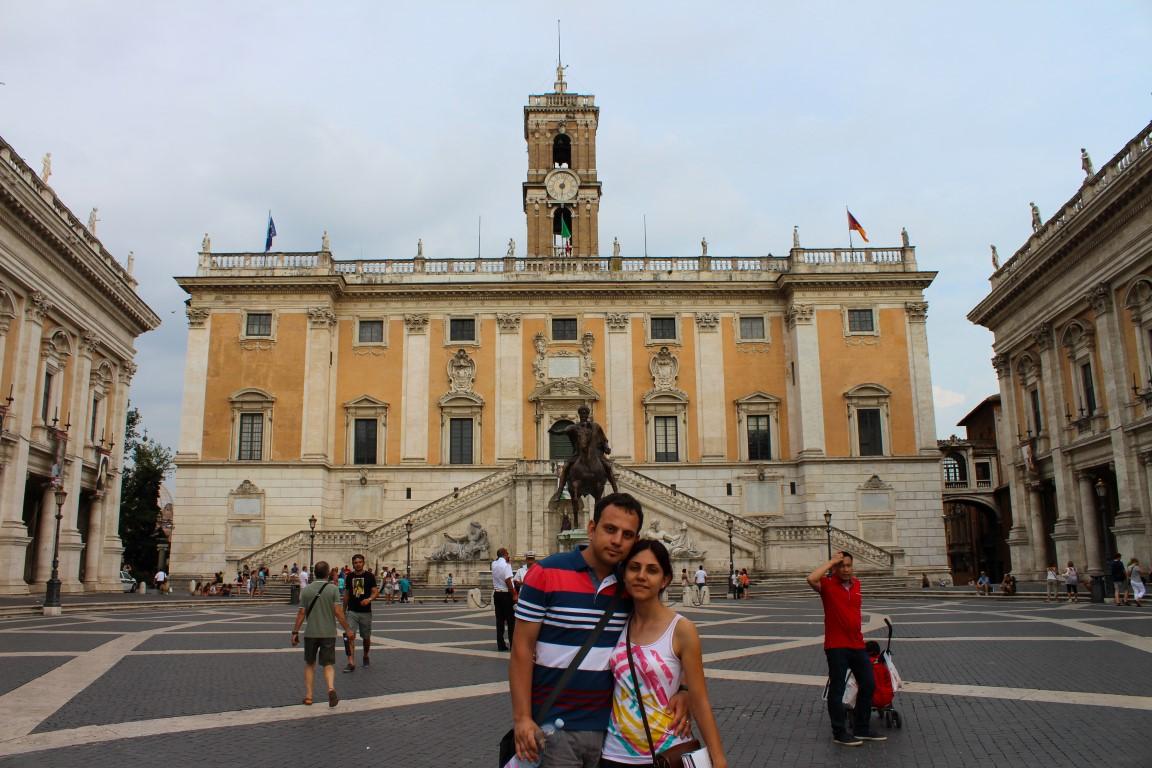 Capitoline Müzeleri